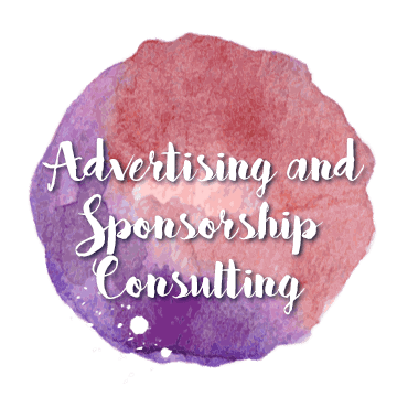 Advertising and Sponsorship Consulting