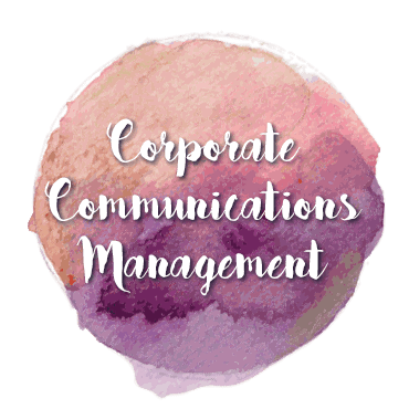 Corporate Communications Management